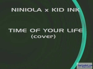 Niniola - Time Of Your Life (Cover)